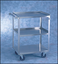 SC-1 Stainless Steel Cart in Accessories